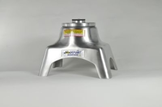 JackPoint Jackstand Pair - Brushed Finish